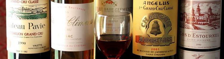 Investir dans les vins grands crus et primeurs
